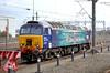 57307 (R~P~M) Tags: train railway diesel locomotive 57 drs directrailservices rugby warks warwickshire england uk unitedkingdom greatbritain