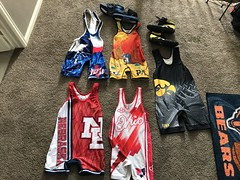 Any offers or trades🔥 PA Singlet, Nebraska Singlet, Texas Singlet, Iowa Singlet, National Team Ohio. Looking for Team Iowa Singlet and New National Team Blue Singlet (cubsstud25) Tags: ohio inflicts aggressors pa texas nebraska iowa nationalteamsinglet singlet