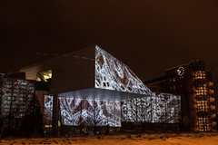 2018-03_18-546--1 (mercatormovens) Tags: luminale luminale2018 frankfurt frankfurtammain ezb grosmarkthalle ostend nachtfotografie performance licht fassade