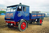 Sentinel S4 Steam Waggon (SR Photos Torksey) Tags: steam wagon road lorry transport traction engine rally show vintage classic sentinel s4