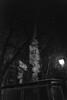Röjtökmuzsaj temple (kiskami) Tags: fujifilm xt20 rawtherapee röjtökmuzsaj castle hotel snowy evening blackandwhite monochrome