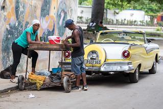 Street Photography Tours in Havana, Cuba