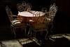 Invitation (Tom Levold (www.levold.de/photosphere)) Tags: zagora marokko xf18135mm fuji morocco fujixt2 tisch chairs stühle stillleben still table