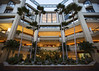 Grand Courtyard (fantommst) Tags: lisaridings fantommst waikiki hyatt regency honolulu hawaii usa us hi hotel gardens courtyard interior