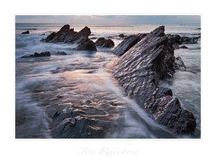 "'My Rock and Me"" - Jangye Ryn, Cornwall (Joe Rainbow) Tags: gunwalloe joerainbow landscape coast coastal cornwall natural nature winter"
