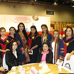 Chanya's Graduation