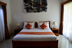 Sandi Agung Villa Bedroom (itchypaws) Tags: northkuta bali indonesia id sandi agung villas seminyak villa bedroom 2017 vacation holiday asia island