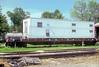 BN 962110 (Chuck Zeiler) Tags: bn 962110 railroad mow flatcar flat car freight oregon train chuckzeiler chz