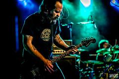 Viscera - live in Metalmania XXIV fot. Łukasz MNTS Miętka-8