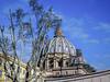 ROMA-0635 copia (Titokiko) Tags: basilica de san pedro st peter basilic vaticani vaticano cathedral church city columns roma mona rome italy italia dleiva domingo leiva arquitectura silueta aire libre
