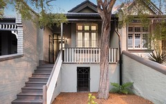 156 Wilson Street, Newtown NSW