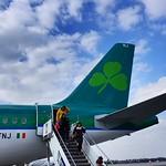 Aer Lingus Airbus A320-200 (EI-FNJ), Václav Havel Airport, Prague, Czech Republic thumbnail