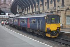 150106-YK-01042018-1 (RailwayScene) Tags: class150 150106 northern fgw firstgreatwestern york
