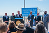 Governor Phil Murphy signs bill into law to prevent offshore drilling off the coast of New Jersey on April 20, 2018 in Point Pleasant Beach, NJ (GovPhilMurphy) Tags: drilling oil jerseyshore oildrilling enviorment