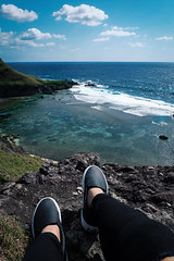 (joelleardona) Tags: batanes philippines iphone landscape outdoor sea ocean nature