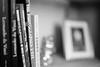 Libros (Hogox) Tags: kodak400tx nikonfe2 nikon50mm14ai bw expiredfilm 35mm home develope santiago chile