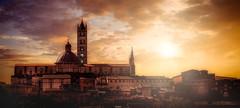 Duomo di Siena (Juan Figueirido) Tags: siena duomodisiena catedraldesiena nuestraseñoradelaasunción tuscany toscana italia italy travel