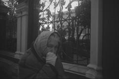 Smena I (1953-1962) / Type 42 100 (nedoKunst) Tags: film filmphotography streetphoto streetphotography street bw blackwhite everybodystreet 35mm smena