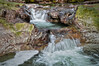 ice cold (Holly Island) Tags: river canada westcoast cold green beautiful hiking water waterfalls pools