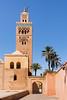 Koutoubia Moschee (100er) Tags: marrakesh koutoubia moschee marokko