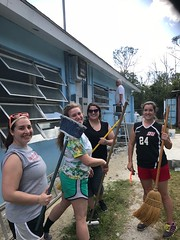Study Abroad Spring Break Trips (Saint Francis University) Tags: springbreak study abroad saintfrancisuniversity bahamas hugs program london guinea costarica habitatforhumanity galapagos