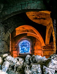 Magnifiques arches dans une ancienne carrière de calcaire - Beautiful arches in an old limestone quarry (EneKa Underground Colors) Tags: arches consolidation collapse quarry limestonequarry carrièredecalcaire carrière underground undergroundexplorer under undergroundart undergroundexploring undergroundphotography undergroundquarry undergroundcolors decay darkness light lightart lightpainting adventure explo explore exploring geology dangerous danger nops nofilter nofear forbiden forbidenplaces abandoned abandonedplaces lostplaces urbexpeople urbex urbexfrance urbanexplorer urbanexploration infiltration ledlenser petzl manfrotto nikon nikonpassion nikond5300 nikonfrance nikkor1855mm natgeo flickr