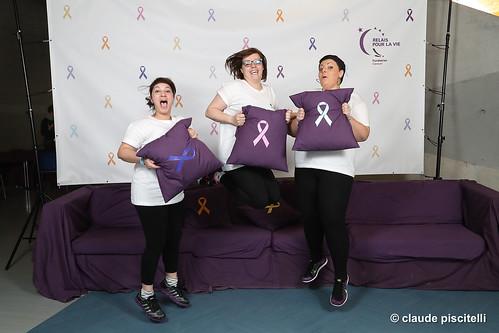 3589_Relais_pour_la_Vie_2018 - Relais pour la Vie 2018 - Coque - Fondation Cancer - Luxembourg - 25.03.2018 © claude piscitelli