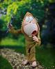 Revoltech Takeya. GeGeGe no Kitaro. Rittai Emaki Nezumiotoko (Ambergame69) Tags: revoltech takeya gegege no kitaro rittai emaki nezumiotoko ambertoys