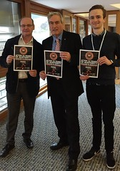 Backing GMB public sector pay campaign