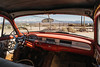 Pearsonville, Ca. (Duvalin Papi) Tags: pearsonville inyocounty california streetphotography sadtographer ghosttown nikond600 vscofilm vintage vintagecar plymouth