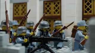 The Battle of Tai'erzhuang