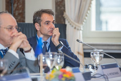 A23A7191 (More pictures and videos: connect@epp.eu) Tags: kyriakos mitsotakis nd greece european peoples party epp summit brussels