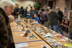 IPMS Avon Branch Competiton 2018 (IPMS Avon) Tags: 2017 bristol ipms ipmsavon ipmsuk internationalplasticmodellerssociety march meeting model modelling monthly scalemodel scalemodelling