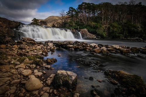 Ashleigh Falls Leenane