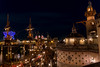 View from the Fort (Jared Beaney) Tags: canon6d canon asia japan tokyo tokyodisneyresort tokyodisneyseas tokyodisneysea disney themeparks themepark amusementpark disneyparks disneyresort photography photographer travel fortressexplorations views night