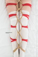 doublebondage_legs-3 (Kuma Kreation) Tags: bondage sexy legs fetish asian japanese thai korean girl woman beautiful bishojo ecchi hentai bdsm cuffed stockings butt ass booty boobs breasts oppai shibari