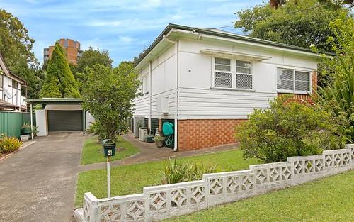 4 Allan Street, Wollongong NSW