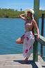 Cacha-Pregos/Ba - Brasil (AmandaSaldanha) Tags: ruiva woman ensaio book colours cores mangue cachapregos bahia brasil litoral ilha island ilhadeitaparica model