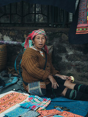 tt. Sa Pa city. Streets. (@see1st) Tags: vietnam sapa laocai sony sonya7s travel adventure explore streetphotography street streets streetstyle streetlife streetphoto people localpeople portrait face city citylife