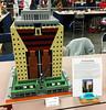 Bricks Cascade 2018 (wiredforlego) Tags: lego toy brickscascade portland oregon pdx portlug portlandia