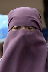 Intensity - Casablanca Medina Morocco (Pietro D'Angelo2012) Tags: portrait casablanca marocco woman medina