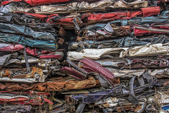 Flattened...... (Kevin Povenz Thanks for all the views and comments) Tags: 2018 march kevinpovenz michigan auto automobile car crushed thin smashed flattened canon7dmarkii sigma24105art color colorful fun metal chrome