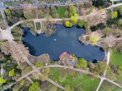 Teich im Park Volksgarten in Köln aus der Vogelperspektive (marcoverch) Tags: locationindependent phantom3 dji travel köln digitalnomad luftaufnahme cologne reisen aerial aerialphotography reiseblogger luftbildaufnahme nordrheinwestfalen deutschland de water wasser reise river fluss landscape landschaft tree baum antenne nature natur tourism tourismus noperson keineperson sight sicht city stadt summer sommer house haus architecture diearchitektur mountain berg lake see park flora beautiful schön outdoors drausen long scotland ciel australia mist friends tamron selfie airplane maitreya teich volksgarten vogelperspektive