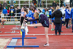 IMG_1346 (Yepcuiza) Tags: atletismo atletismotorrejón atlethics atletas móstoles madrid olímpicas actitud esfuerzo javalinthrow jabalina velocidad