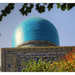 Samarqand UZ - Registan Tilya-Kori-Madrasa 11