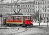Straßenbahn (Schneeglöckchen-Photographie) Tags: strasenbahn tram prag prague praha