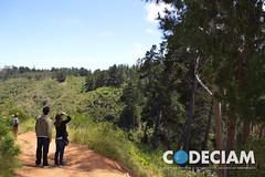 Quebrada de Córdova - Litoral central