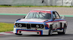 BMW 3.0 CSL 1973 / Christian TRABER / CHE (Renzopaso) Tags: bmw 30 csl 1973 christian traber che espíritu de montjuïch 2018 circuit barcelona cars السيارات 車 autos coches автомоб bmw30csl1973 christiantraber bmw30csl classic historic racecar classiccar espíritudemontjuïch2018 circuitdebarcelona espíritudemontjuïch