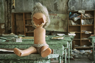 the doll that knew too much