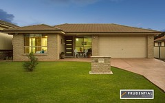 38 Fitzpatrick Crescent, Casula NSW
